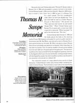 Swope Memorial page 1